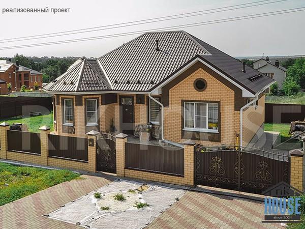 Дома с мансардой, проекты домов с мансардой от alfaplanru