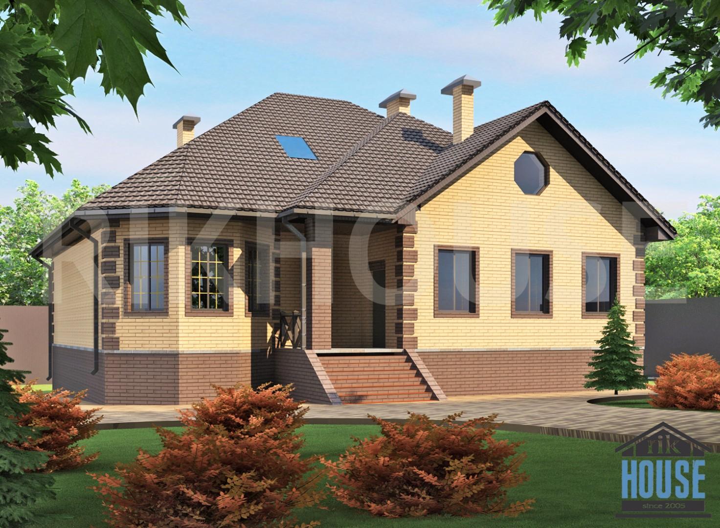 Дизайн-проекты интерьера жилых и коммерческих